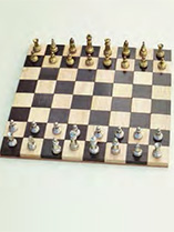 Make your own chess board