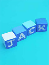 Teach your child to read and spell their name with