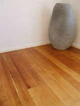 How to transform a wooden floor into a thing of beauty