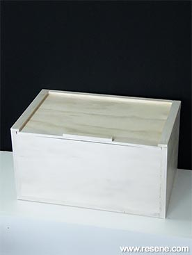 Create A Cool Storage Box With Sliding Lid Ways With Wood Project 42