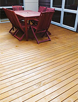 How to refresh a tired deck
