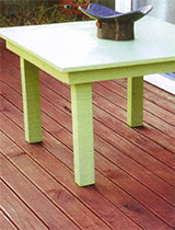 How to clean up a tired deck