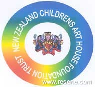 New Zealand Childrens Art Clubs