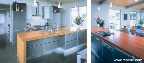 Award Winning Kitchen, Designer: Glen Johns