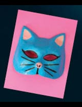 Create a cat mask