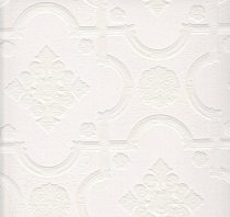 Wallpaper is a great alternative to paint.