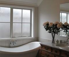 Latest Trends In Master Ensuite Bathroom Decor Decorating Paint - Latest trends in bathroom decor