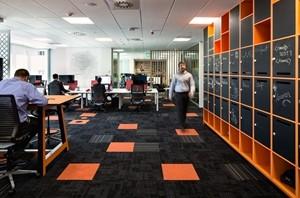 Design A Productive Office