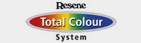 The Resene Total Colour System