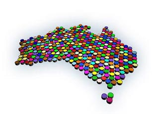 Resene ColorShop locations in Australia