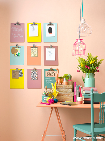 Paint Colour Trends And Cues For 2016