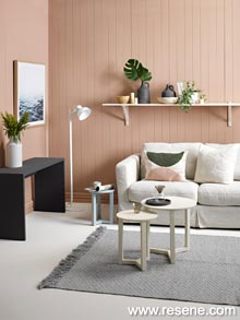 Paint Colour Trends And Cues For Resene Paints - 2018 interior paint colors