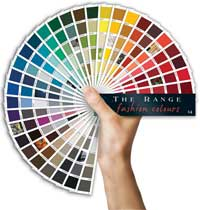 Paint Colour trends for 2013 from Resene Paints