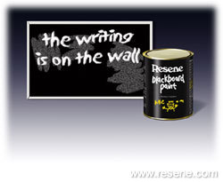 Eco-friendly Painting Advice from Resene - Painting & Child