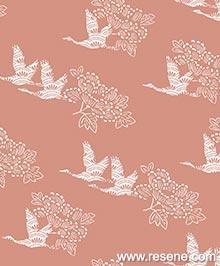 Fresh Wallpaper Inspiration New And Inspiring Resene