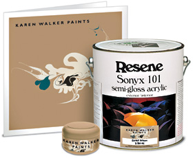 Karen Walker Paints
