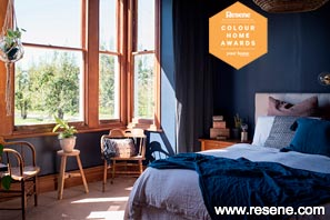 the colour home awards competition with resene paints