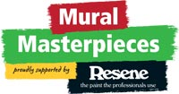 Resene Paints Mural Masterpieces Competition