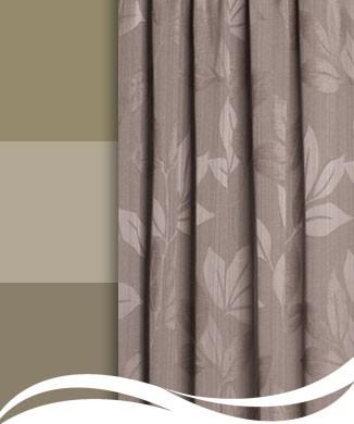 Resene Curtain Collection Wildlife