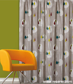 Curtain trends for 2014 for Latest trends in curtains