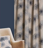 Resene Artiste curtains