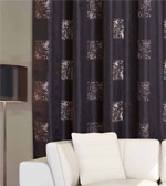 Resene Captivate Curtains