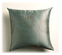 Resene Diva Bud cushion