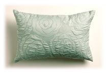 Resene Waltz Naturalle cushion