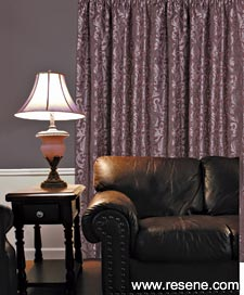 Resene Designite Curtains