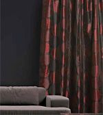 Resene Turntable Curtains