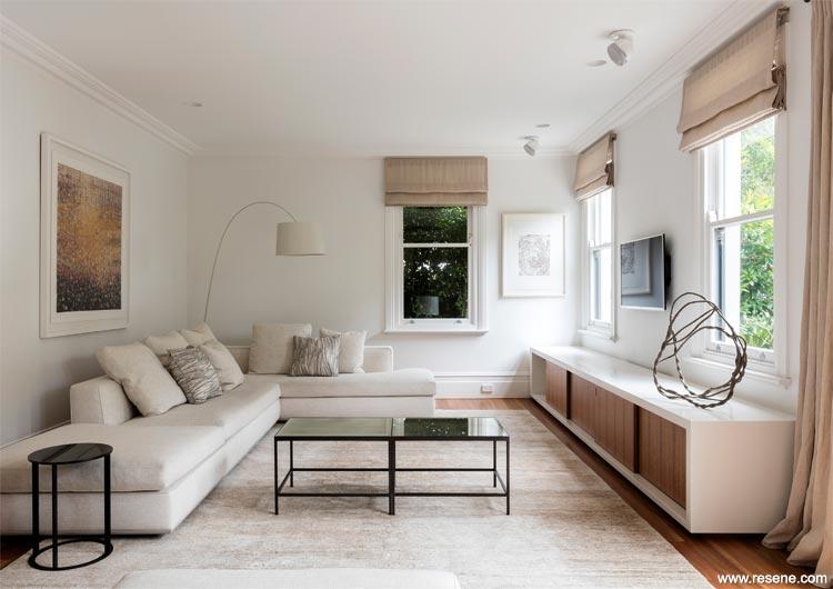 the right white choosing paint colours habitat plus