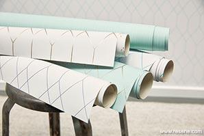 How to hang wallpaper, wallpaper calculator | Habitat plus