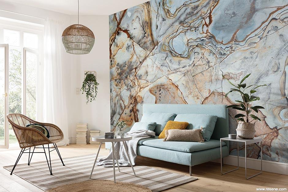 Oversized Print Wallpaper Wall Murals Habitat Plus