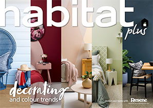 Decorating And Colour Trends 2019 Habitat Plus Magazine