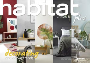 Habitat Plus 08   Decorating And Colour Trends
