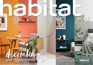 Decorating And Colour Trends 2020 Inspiring Ideas Habitat Plus
