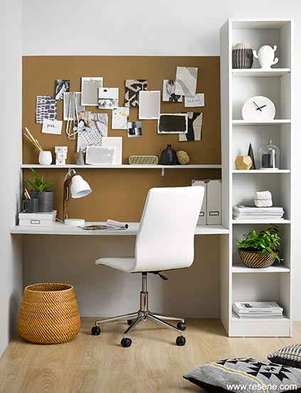 The Essential Home Office Colour Inspiration