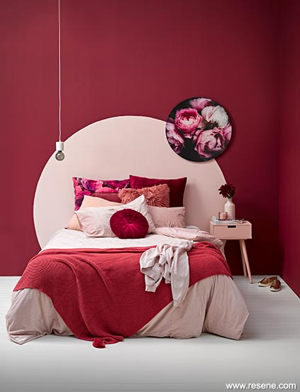 Going Deep With Wine Red Colour Inspiration