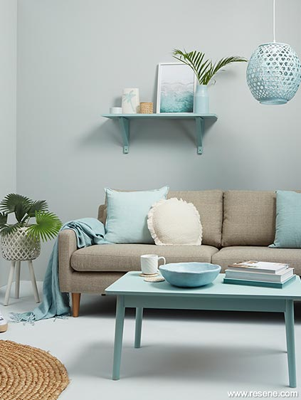 Summer Of Blues Duck Egg Blue Beautifully Sophisticated Colour Inspiration