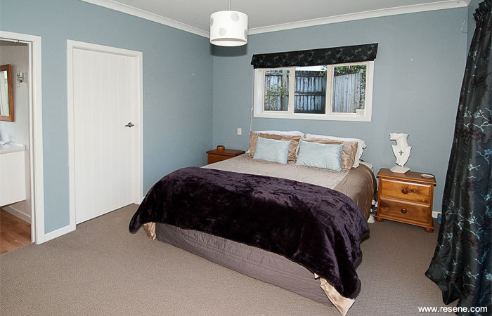 Decorating Ideas > House Renovation With Resene Half Thorndon Cream ~ 174159_Bedroom Decorating Ideas Nz