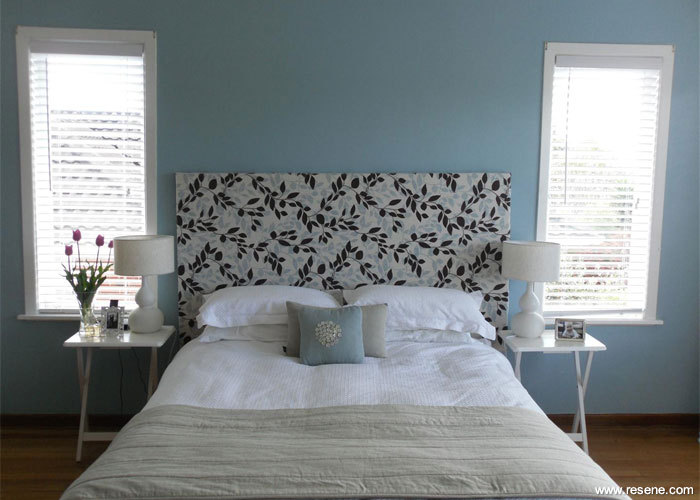 Bedroom Inspiration Colours