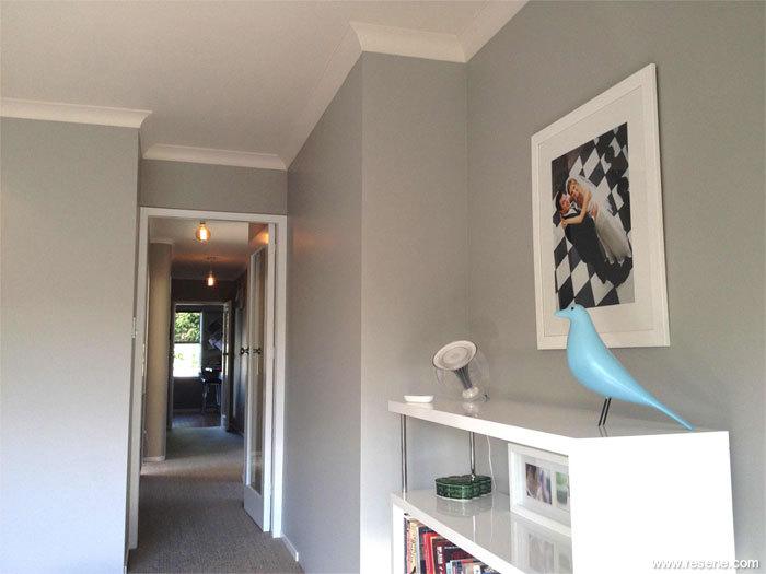 Neutral Tones For Whole House Repaint