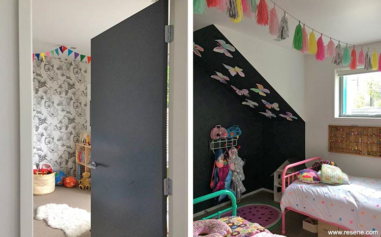 A Door Able In Colour Resene Decorating Inspiration Gallery