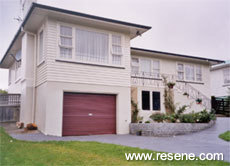 Exterior House Paint From Resene Paints