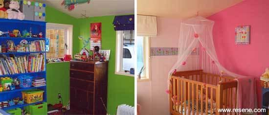 احدث غرف نوم للاطفال لعام 2008 341b