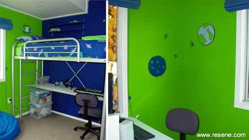 احدث غرف نوم للاطفال لعام 2008 344_1