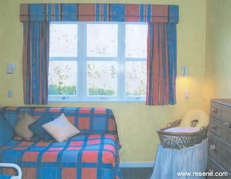 احدث غرف نوم للاطفال لعام 2008 348_1