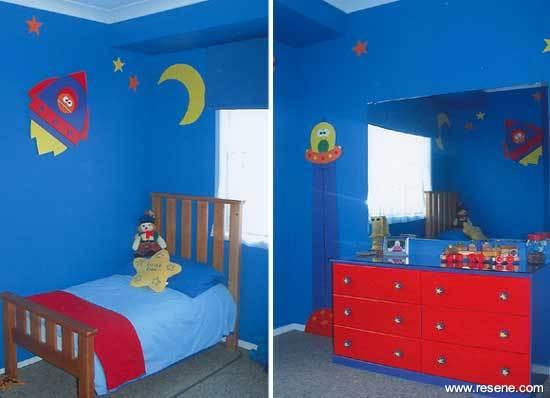 احدث غرف نوم للاطفال لعام 2008 363_1