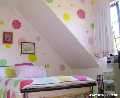 احدث غرف نوم للاطفال لعام 2008 385_1