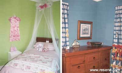 احدث غرف نوم للاطفال لعام 2008 396_5